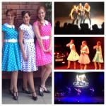 Showgruppen Grace