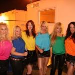 Goa tjejer