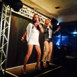 Jenny Silver & jag - 90-talsshow Gamla Ullevi